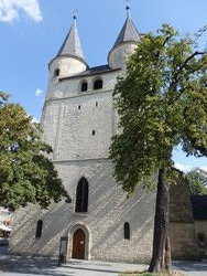 St Jakobus der Aeltere