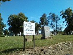 Trinity Parish Cemetery