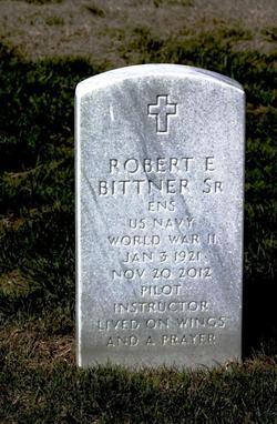 Robert Edward Bittner, Sr