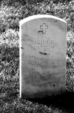 John C Dryton