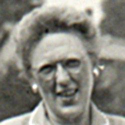 Gertrude E Kress