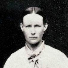Mary Moore <I>Bleak</I> Fordham
