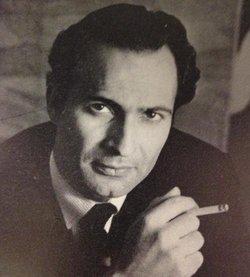 Julian Sherrier