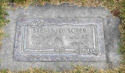 Steven Dean Soper