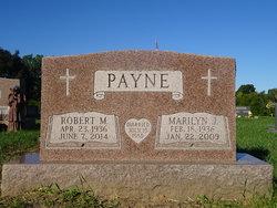 Robert M. Payne