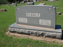 Claude Hubble