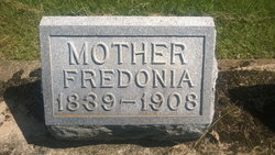 Fredonia Ritzbach