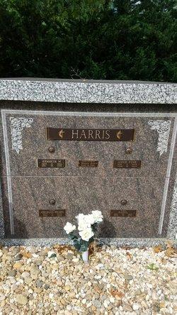 Charles Henry Harris