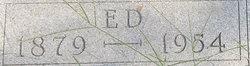 """Rufus Edward """"Ed"""" Putnam"""