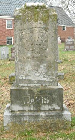 Isaac Simeon Davis