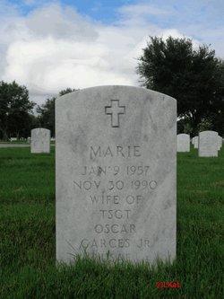 Marie Garces
