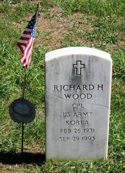 Richard H. Wood