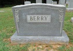 Minna <I>Berry</I> Heath