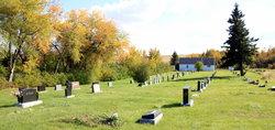 Saint Hilda's Arthurvale Cemetery