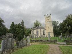 Glenorchy Churchyard