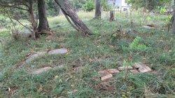 Woodson-Catterton Cemetery