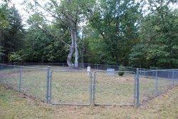 John Henry Bryant Family Cemetery