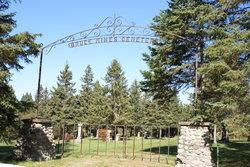 Bruce Mines Cemetery