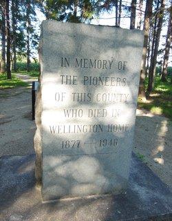 Wellington County Cemetery