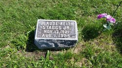 Claude Keith Staggs, Jr