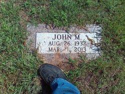 John Maurice Fisher