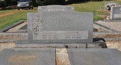J Harold Mote