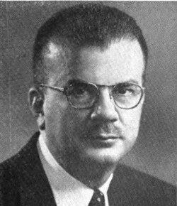 Gordon H Scherer