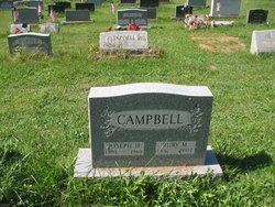 Ruby M. <I>Johnston</I> Campbell