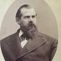 Henry Goode Blasdel