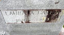 Laura Ann <I>Bagwell</I> Garren