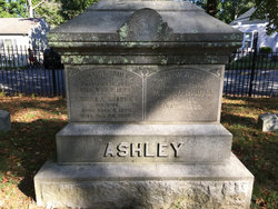 Louisa Smith <I>Staples</I> Ashley