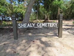 Shealy Family Cemetery