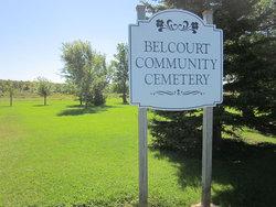 Belcourt Community Cemetery