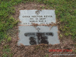 Otha Hector Kever