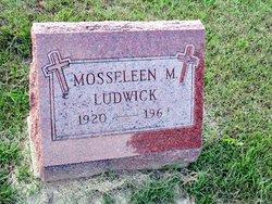 Mosseleen M. Ludwick