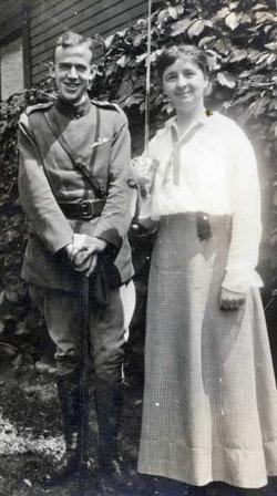 Vera Onia <I>Phillips</I> Whiteman