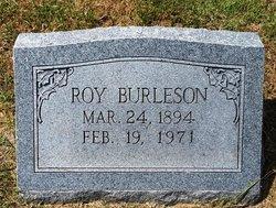 Roy Burleson