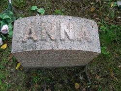 Anna Burger