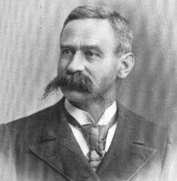 George Frederic Kribbs