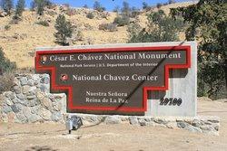 Cesar E. Chavez National Monument