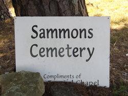 Sammons Cemetery #4