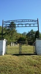 Lee Alley Cemetery