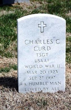 Charles C. Curd