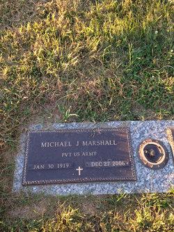 Michael J. Marshall