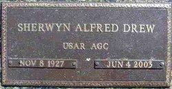 Sherwyn Alfred Drew
