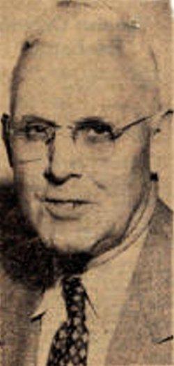 Fred Lloyd Swartz