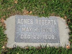 Agnes Roberta Korns