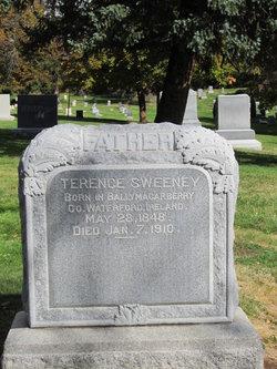 Terrence Sweeney