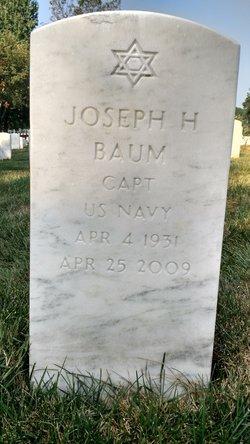 Joseph H Baum