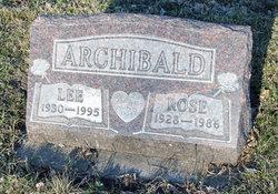 Rose Archibald